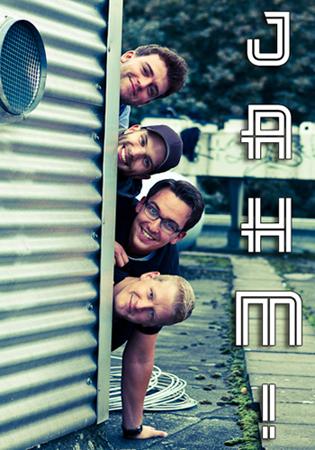 JAHM! - Die Rockband aus Unna